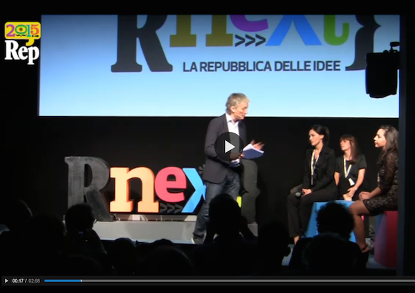 video-rnext repubblica pescara